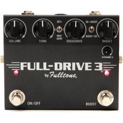 Pedal Fulltone Full-Drive 3