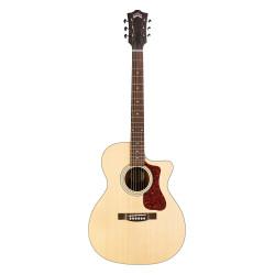 Guild OM-240CE Westerly ArchBack Guitarra Electroacústica