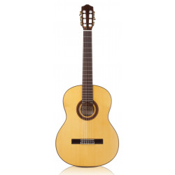 Guitarra flamenca Cordoba F7