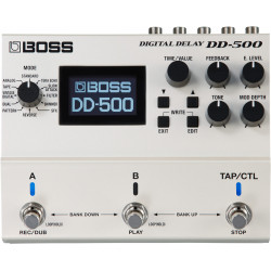 Pedal delay Boss DD-500