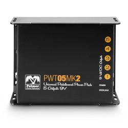 Fuente alimentación Palmer PWT05MK2