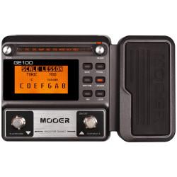 Pedalera guitarra Mooer GE100