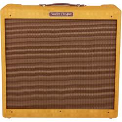 Amplificador a válvulas Fender '57 Custom Pro