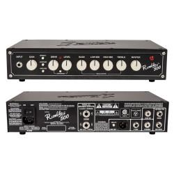 Cabezal para bajo Fender Rumble 500 HD