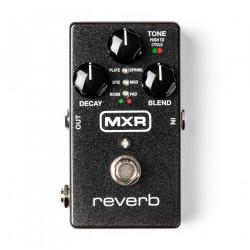Pedal de Reverb MXR M300