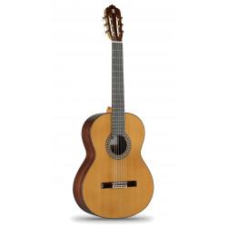 Guitarra clásica electrificada Alhambra 5P