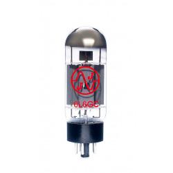 Válvula de potencia JJ Electronic 6L6GC