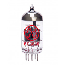 Válvula de previo JJ Electronic ECC83S / 12AX7