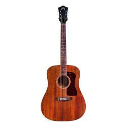 Guild D-20E NT Guitarra Electroacústica
