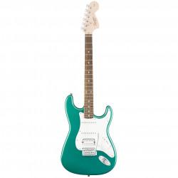 Guitarra eléctrica Fender Squier Affinity Strat HSS RW RCG