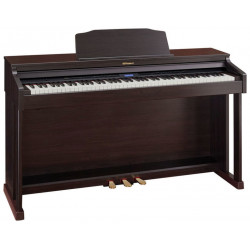 Piano digital Roland HP-601 CR (Palisandro Mate)