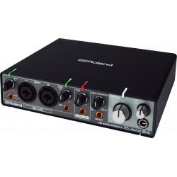 Roland Rubix24 Interfaz de audio