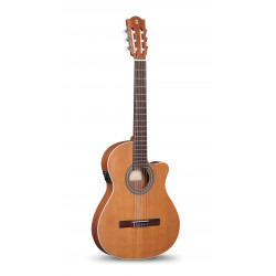 Guitarra clásica electrificada Alhambra Z-Nature