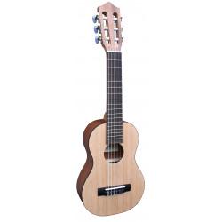 Guitarlele Admira Natural Satinado