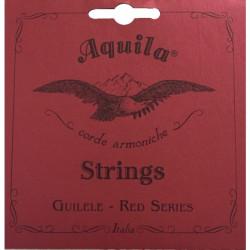 Juego de cuerdas para Guitalele Aquila 153C