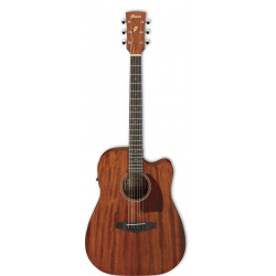 Guitarra electrocústica Ibanez PF12MHCE OPN