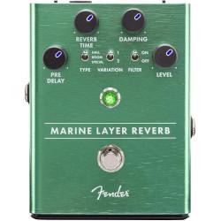 Pedal Reverb Fender Marine Layer