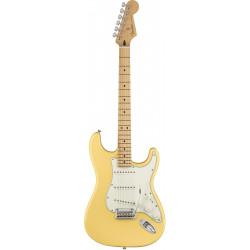 Fender Player Startocaster MN Buttercream