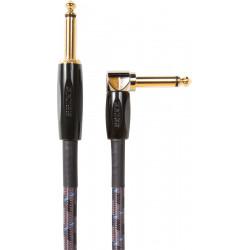 Boss Bic-10A Cable Acodado de Instrumento