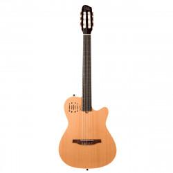 Guitarra clásica Godin Multiac Nylon Encore Natural SG