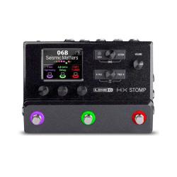 Line 6 HX Stomp Procesador Multiefectos
