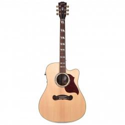 Guitarra electroacústica Gibson Songwriter Cutaway 2019 AN