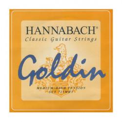 Hannabach Goldin 725 MHT