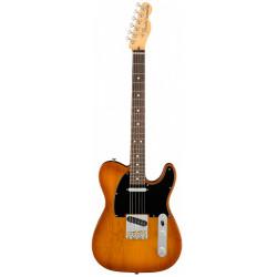 Fender American Performer Tele RW Honey Burst