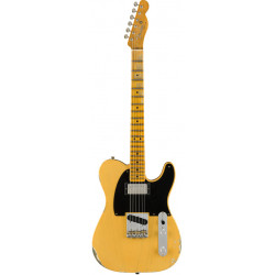 Fender 2018 Limited Edition '51 HS Tele Relic Aged Nocaster Blonde