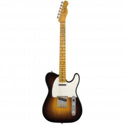 Fender 2018 Postmodern Tele Journeyman Relic Faded 2 Color Sunburst