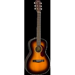 Electroacústica Fender CP-140SE Sunburst