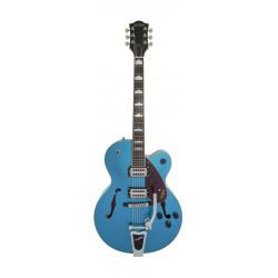 Guitarra eléctrica Gretsch G2420T Riviera Blue Streamliner
