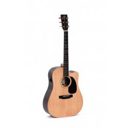 Sigma DTCE+ Guitarra Electroacústica