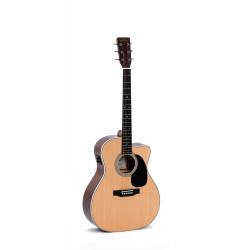 Sigma JMC-1STE+ Guitarra Electroacústica