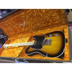 Fender Custom Shop 60 Telecaster Custom NOS MN 2TSB
