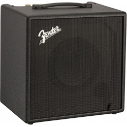 Amplificador bajo Fender Rumble LT25