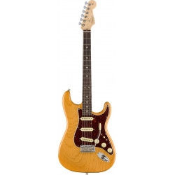 Fender Limited Edition American Professional Stratocaster Lite Ash RW Aged Natural