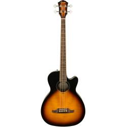 Bajo electroacústico Fender FA-450CE 3TS