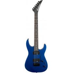 Jackson JS Series Dinky JS-11 Metallic Blue