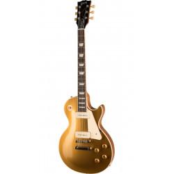 Guitarra eléctrica Gibson Les Paul Standard '50s Gold Top