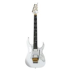 Guitarra eléctrica Ibanez JEM7VP WH