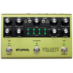 Pedal Delay Strymon Volante Magnetic Echo Machine