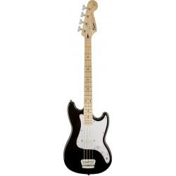 Bajo Squier Affinity Bronco Bass Torino Black
