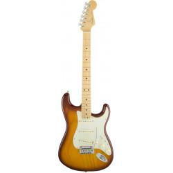 Fender American Elite Stratocaster MN Tobacco Sunburst