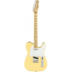 Fender American Performer Tele MN Vintage White