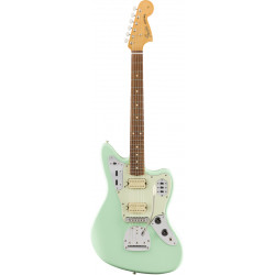 Fender Vintera 60s Jaguar Modified PF HH Surf Green