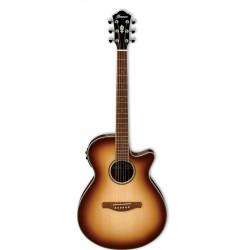 Guitarra electroacústica Ibanez AEG10II NNB