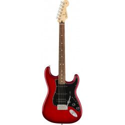 Fender Player Strat HSS PF Candy Red Burst FSR