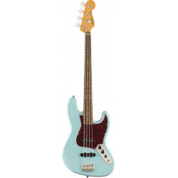 Squier Classic Vibe 60s Jazz Bass LRL Daphne Blue