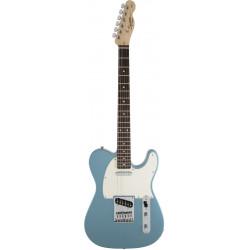 Guitarra eléctrica Fender Squier FSR Affinity Tele Ice Blue Metallic